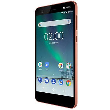 Nokia 2 Cuivre