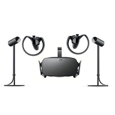Acheter Oculus Rift + Touch MARVEL Powers United VR