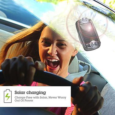 Avantree Kit CAR Bluetooth Solar a bajo precio