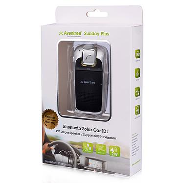 Comprar Avantree Kit CAR Bluetooth Solar