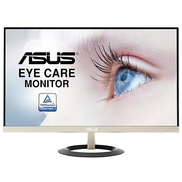 """ASUS 23.8"""" LED - VZ249Q 1920 x 1080 pixels - 5 ms (gris à gris) - Format large 16/9 - Dalle IPS - Ultra Low Blue Light - Flicker Free - HDMI - DP - Noir (garantie constructeur 3 ans)"""