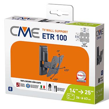 Meliconi ETR100 pas cher