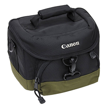 Canon EOS 4000D + EF-S 18-55mm IS III + 100EG pas cher