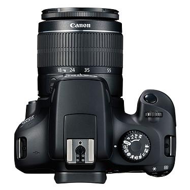 Acheter Canon EOS 4000D + EF-S 18-55mm IS III + 100EG