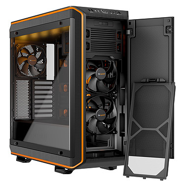 Avis be quiet! Dark Base Pro 900 rev.2 (Orange)