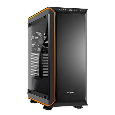 be quiet! Dark Base Pro 900 rev.2 (Orange)