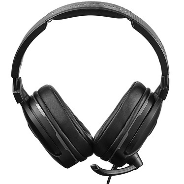 Avis Turtle Beach Recon 200 (Noir)