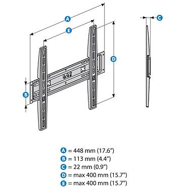 Comprar Meliconi Kit 400S + Cable management
