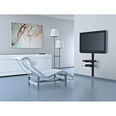 Acheter Meliconi AV Shelf Plus noir