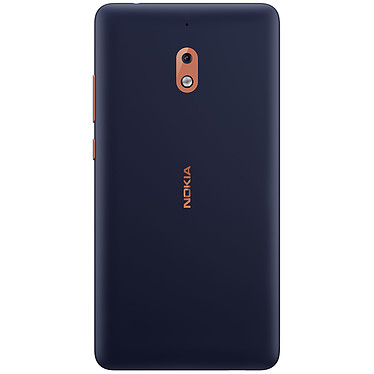 Nokia 2.1 Bleu/Cuivre pas cher