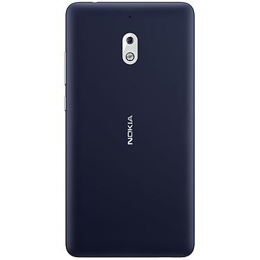 Nokia 2.1 Bleu/Argent pas cher
