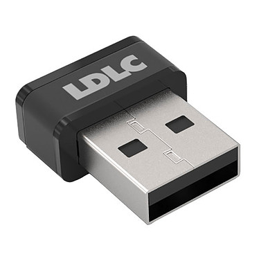 LDLC Finger Key Lecteur d'empreintes USB 2.0 compatible Windows 10
