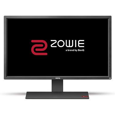 """BenQ Zowie 27"""" LED - RL2755 1920 x 1080 pixels - 1 ms (gris à gris) - Format large 16/9 - VGA/DVI/HDMI - Noir (garantie constructeur 3 ans)"""