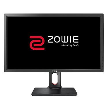 """BenQ Zowie 27"""" LED - RL2755T 1920 x 1080 pixels - 1 ms (gris à gris) - Format large 16/9 - VGA/DVI/HDMI - Noir (garantie constructeur 3 ans)"""