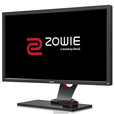 "Avis BenQ Zowie 24"" LED - XL2430"