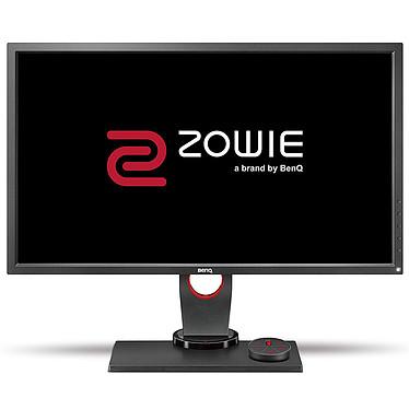 """BenQ Zowie 27"""" LED - XL2730 2560 x 1440 pixels - 1 ms (gris à gris) - Format large 16/9 - VGA/DVI-DL/HDMI/DPI.2/USB - S Switch - Noir (garantie constructeur 3 ans)"""