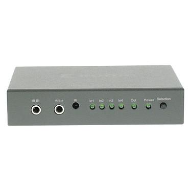 Avis König Switch HDMI 4 ports avec télécommande