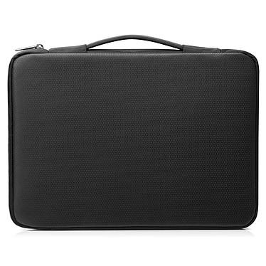 "Acheter HP Carry Sleeve 15"" Noir/Argent"