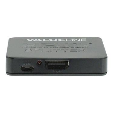 Avis Valueline Splitter HDMI 2 ports