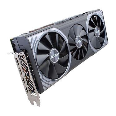 Avis Sapphire NITRO+ Radeon RX Vega 64