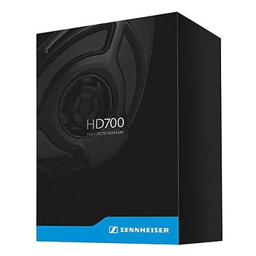 Avis Sennheiser HD 700