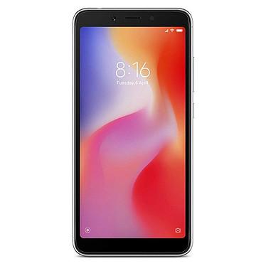 Xiaomi Redmi 6A Gris (16 Go)