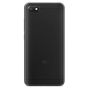 Avis Xiaomi Redmi 6A Noir (16 Go)
