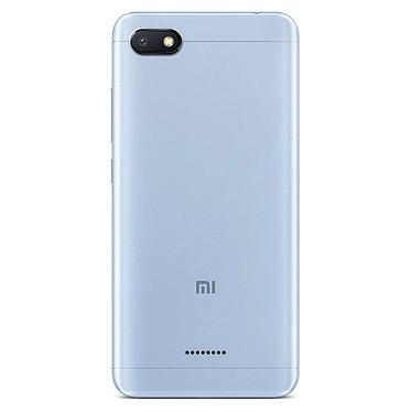 Avis Xiaomi Redmi 6A Bleu (16 Go)