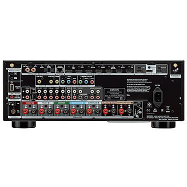 Acheter Denon AVR-X3500H Noir