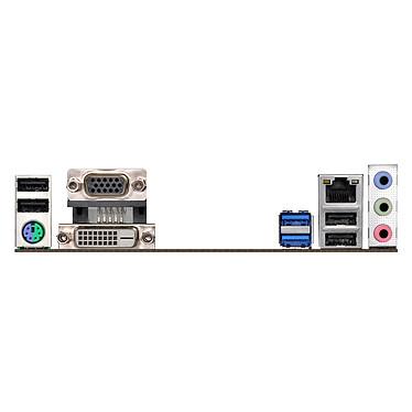 ASRock H310CM-DVS pas cher
