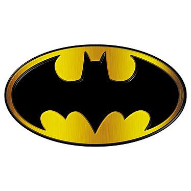 Tapis Batman Logo Tapis de souris Batman Logo 3 mm