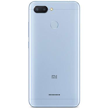 Avis Xiaomi Redmi 6 Bleu (32 Go)