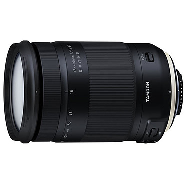 Nikon D7500 (boîtier nu) + Tamron 18-400mm f/3.5-6.3 Di II VC HLD pas cher