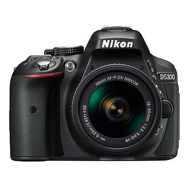 Avis Nikon D5300 + AF-P 18-55MM F/3.5-5.6G VR + Tamron AF 70-300mm F/4-5,6 Di LD MACRO 1:2