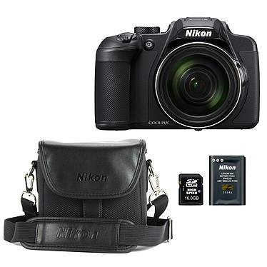 Nikon Coolpix B700 Noir + CS-P08 + ALM0016C10 + EN-EL23