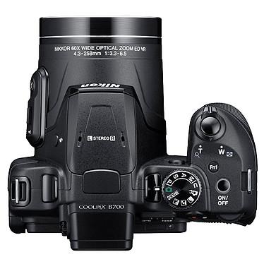 Acheter Nikon Coolpix B700 Noir + CS-P08 + ALM0016C10 + EN-EL23