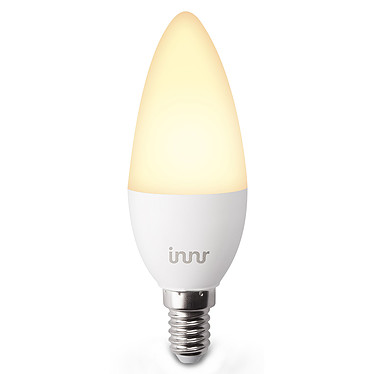 Innr Lightning Smart Bulb E14 - Blanc chaud