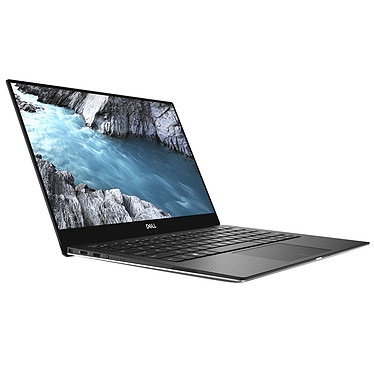 "Dell XPS 13 9380 Tactile - 2019 (MMMVP) Intel Core i5-8265U 8 Go SSD 256 Go 13.3"" LED Tactile Ultra HD Wi-Fi AC/Bluetooth Webcam Windows 10 Professionnel 64 bits"