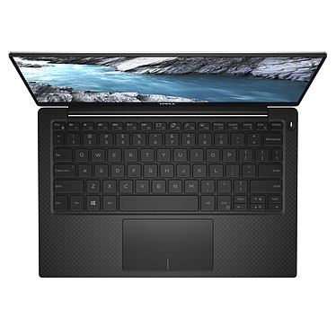 Avis Dell XPS 13 9380 - 2019 (3JNK0)