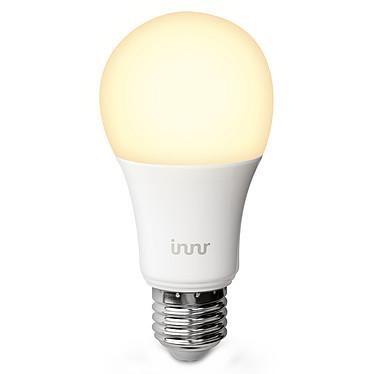 Innr Lightning Smart Bulb E27/B22 - Blanc chaud Ampoule LED connectée E27/B22 blanc chaud 8.5W - Compatible avec le pont Philips Hue