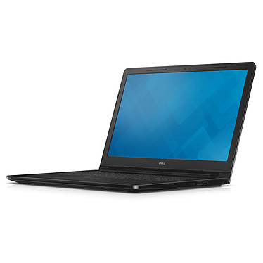 "Dell Inspiron 15-3567 (DW6FH) Intel Core i3-7020U 4 Go 1 To 15.6"" LED Full HD Graveur DVD Wi-Fi/Bluetooth Webcam Windows 10 Famille 64 bits"