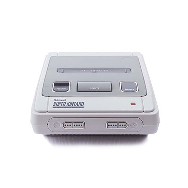 Kintaro Super NES inspired case pour Raspberry Pi 3 B