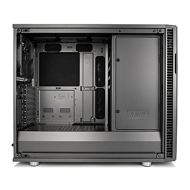 Acheter Fractal Design Define R6 Grey