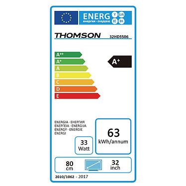 Avis Thomson 32HD5506