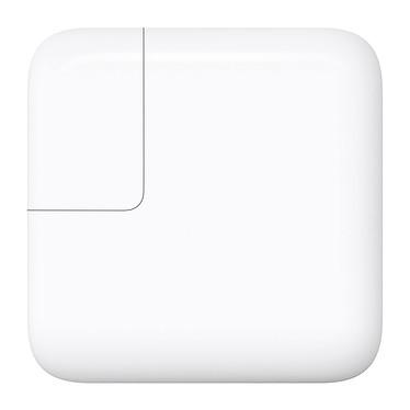 """Apple Adaptateur Secteur USB-C 30W Adaptateur secteur USB-C 30W pour MacBook 12"""", iPhone et iPad"""