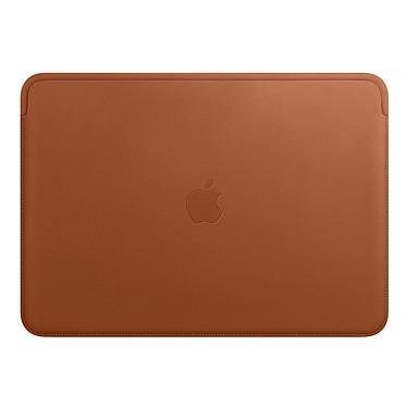 """Apple Housse Cuir MacBook Pro 15"""" Havane Housse en cuir pour MacBook Pro 15"""""""