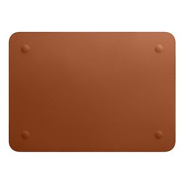 "Acheter Apple Housse Cuir MacBook Pro 13"" Havane"
