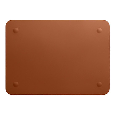 "Acheter Apple Housse Cuir MacBook Pro 15"" Havane"