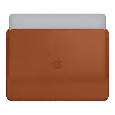 "Avis Apple Housse Cuir MacBook Pro 15"" Havane"