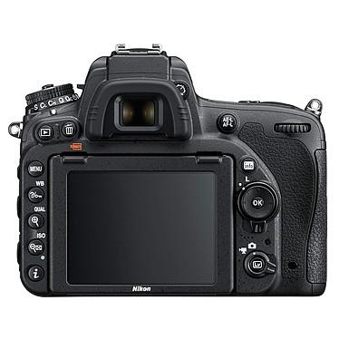 Acheter Nikon D750 + AF-S 24-120MM F/4 VR + AF-S 70-200mm f/2.8E FL ED VR